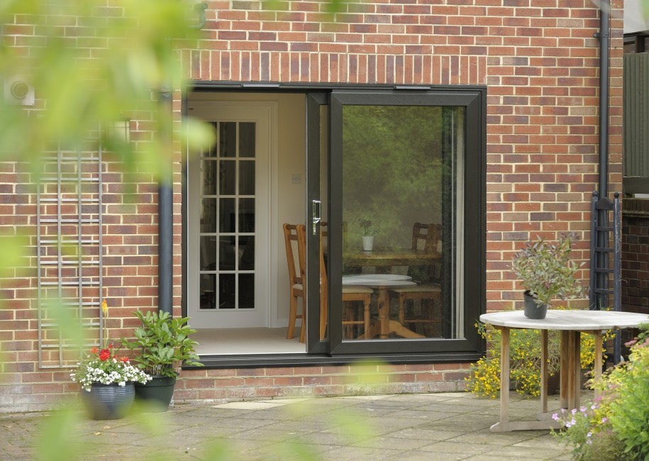 Patio Doors Market Drayton