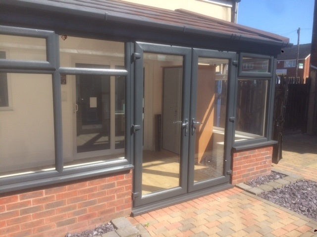 French Doors Market Drayton
